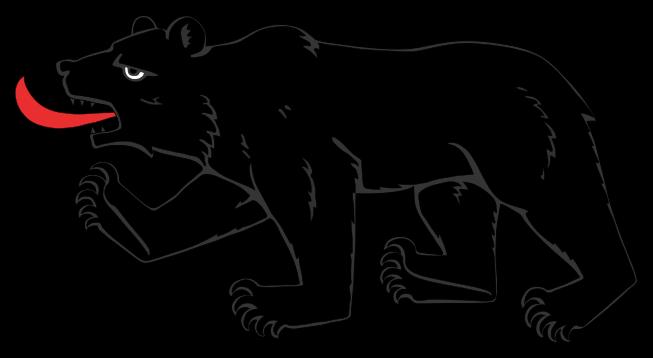 Bear svg #3, Download drawings