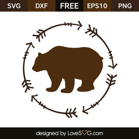 free bear svg #936, Download drawings