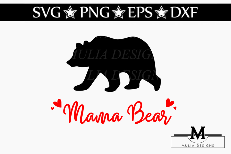 bear svg free #357, Download drawings