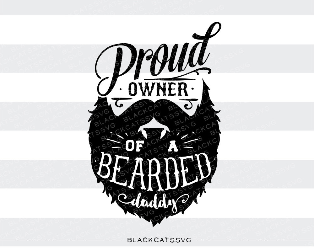 Beard svg #3, Download drawings