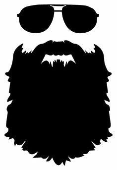 Beard svg #11, Download drawings