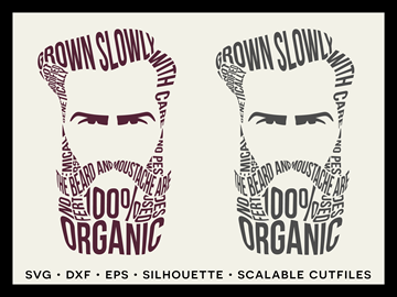 Beard svg #6, Download drawings