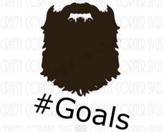 Beard svg #18, Download drawings