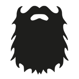 Beard svg #15, Download drawings
