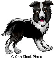 Collie clipart #13, Download drawings