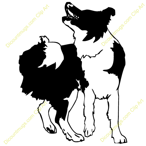Bearded Collie clipart #15, Download drawings