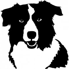 Border Collie svg #20, Download drawings
