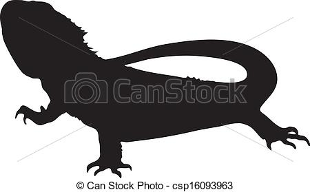 Bearded Dragon clipart #11, Download drawings