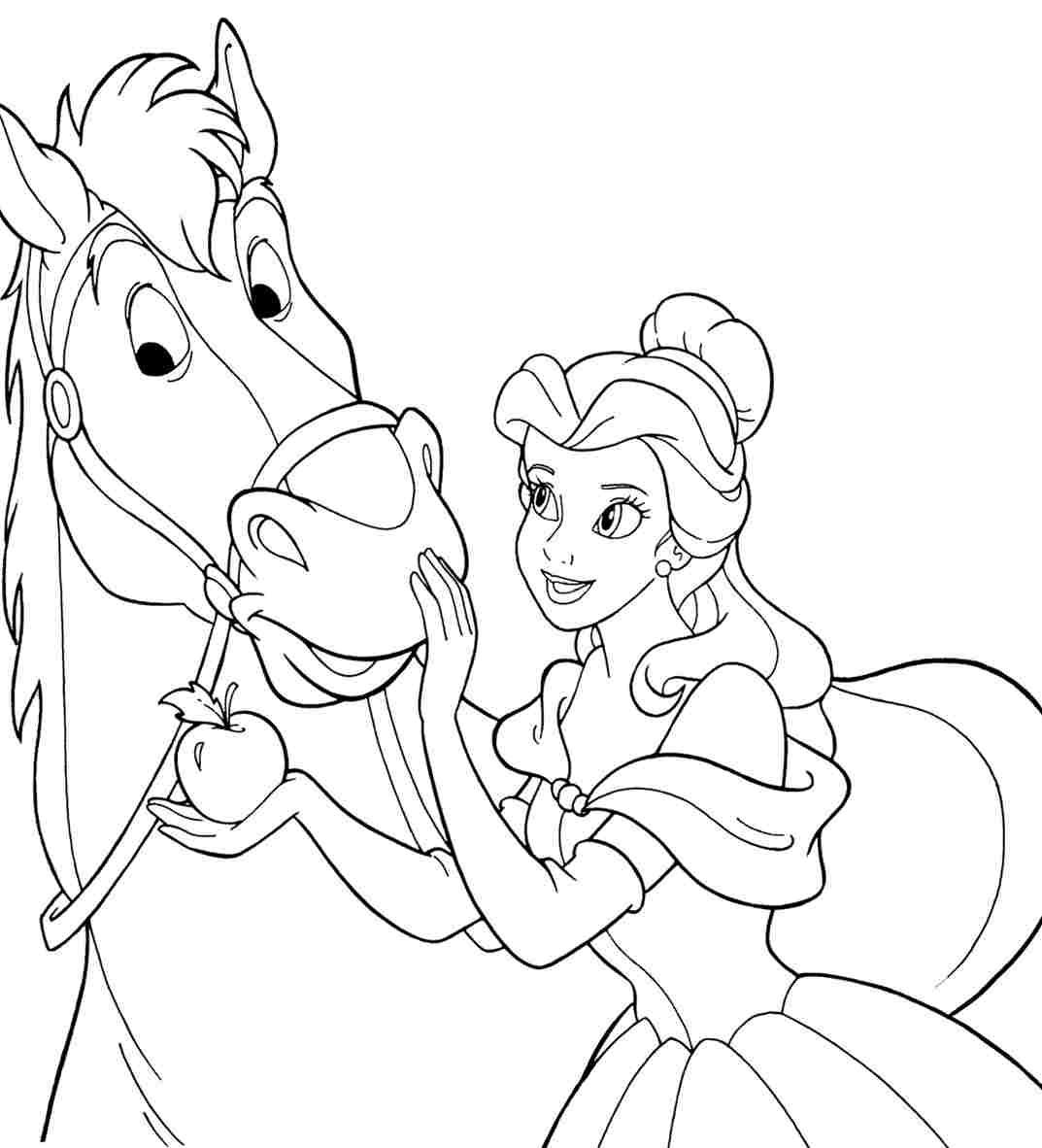 Beast Girl coloring #11, Download drawings