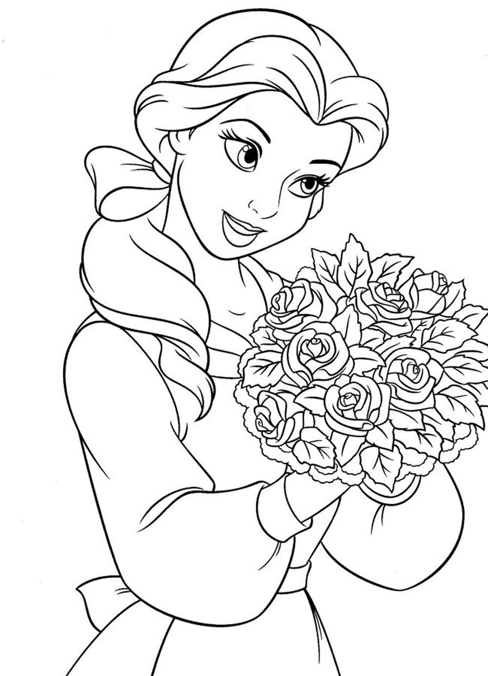 Beast Girl coloring #19, Download drawings
