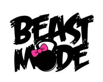 Beast Girl svg #16, Download drawings