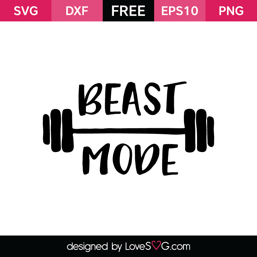 Beast svg #8, Download drawings