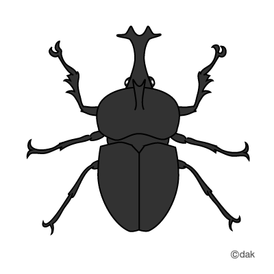 Beatle clipart #12, Download drawings