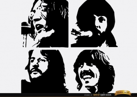 Beatle svg #10, Download drawings