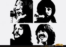 Beatle svg #10, Download drawings