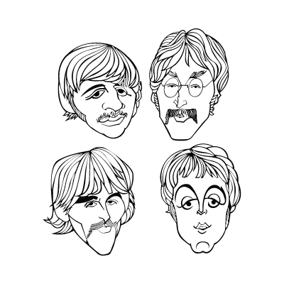 Beatle svg #4, Download drawings