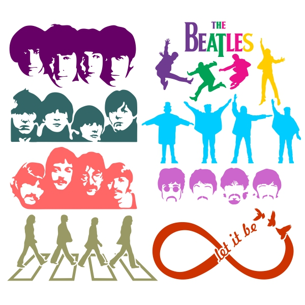 Beatle svg #12, Download drawings