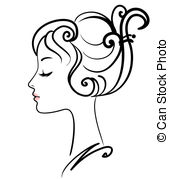 Beautiful clipart #18, Download drawings