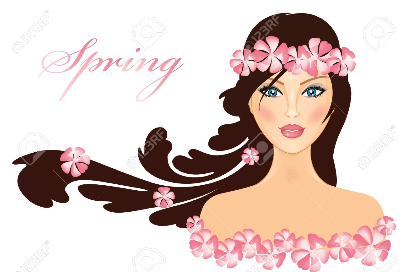 Beauty clipart #13, Download drawings