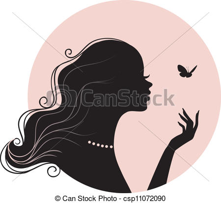 Beauty clipart #16, Download drawings