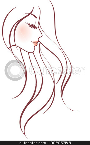 Beauty clipart #20, Download drawings