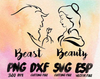 Beauty svg #8, Download drawings