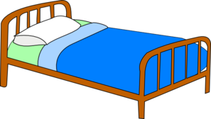 Bed clipart #20, Download drawings
