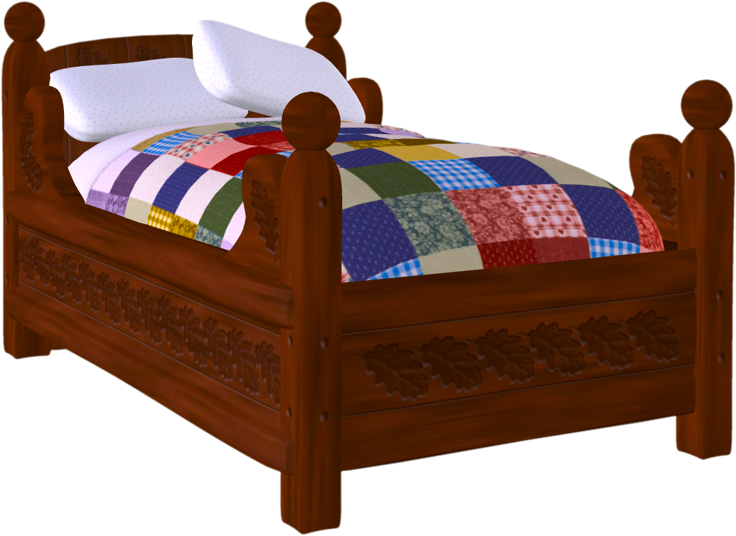 Bed clipart #9, Download drawings