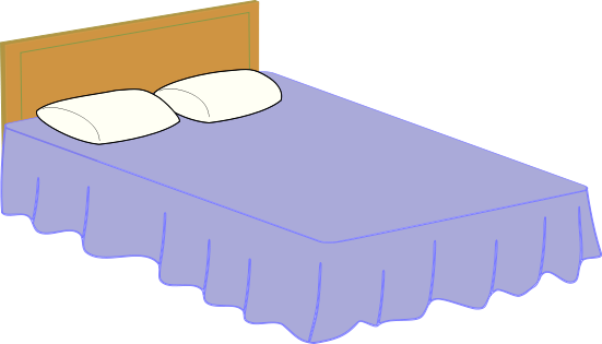 Bed clipart #18, Download drawings