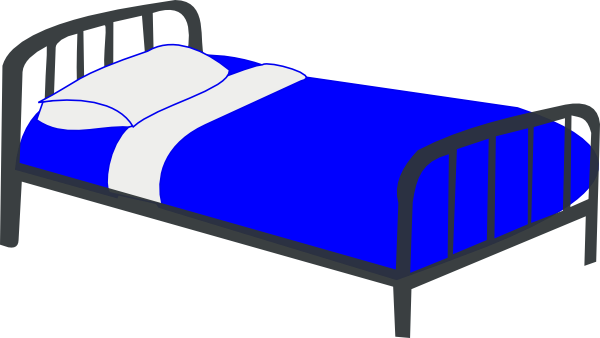 Bed clipart #13, Download drawings