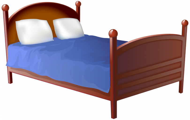 Bed clipart #14, Download drawings