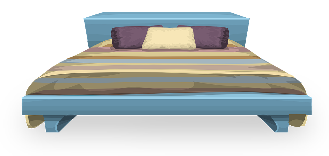 Bed clipart #6, Download drawings