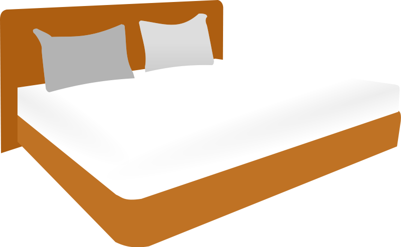 Bed clipart #11, Download drawings