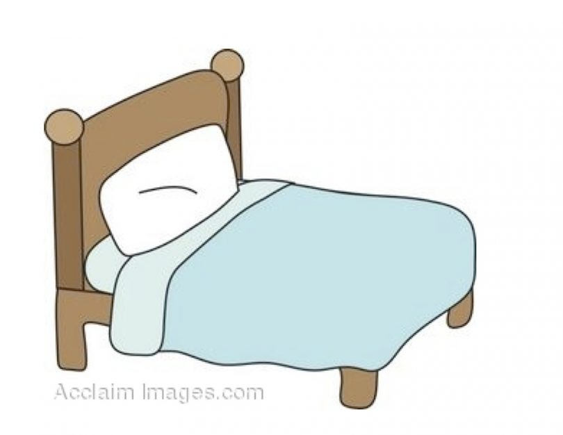 Bed clipart #7, Download drawings