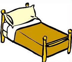 Bed clipart #19, Download drawings