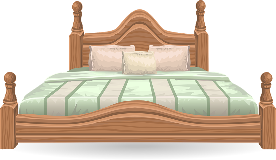 Bed clipart #5, Download drawings