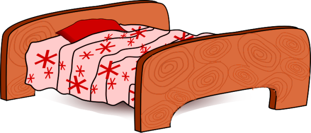 Bed clipart #1, Download drawings