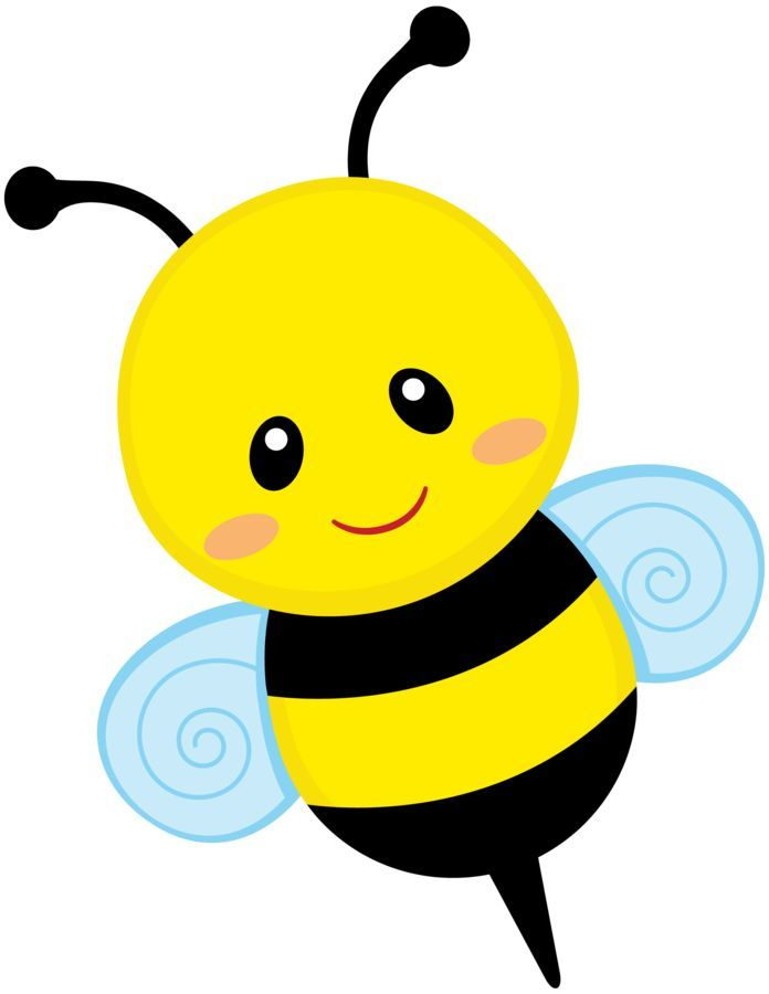Bee clipart #20, Download drawings