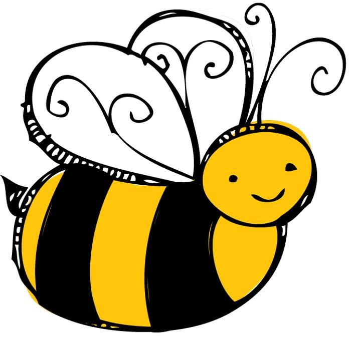 Bee clipart #8, Download drawings