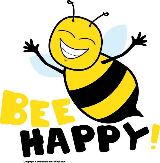 Bee clipart #14, Download drawings