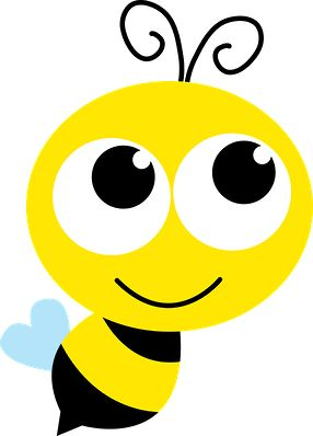 Bee clipart #9, Download drawings