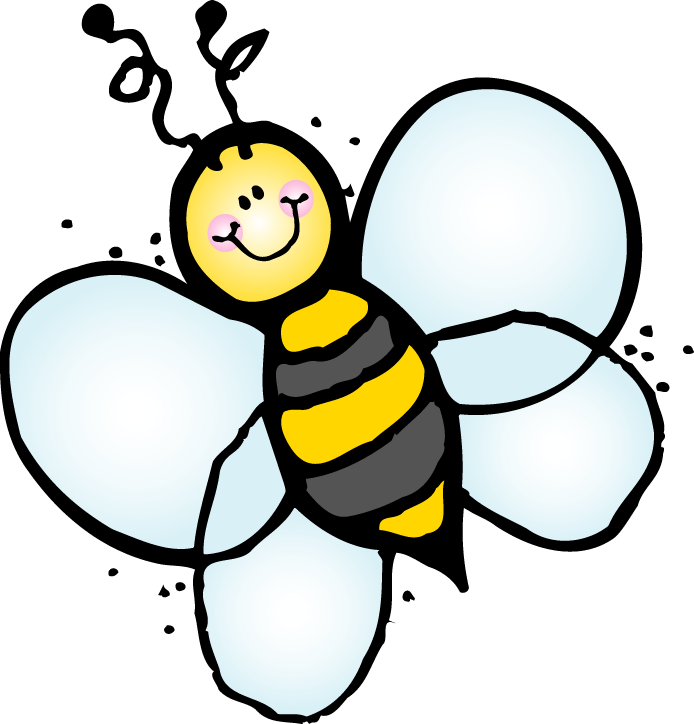 Bee clipart #13, Download drawings