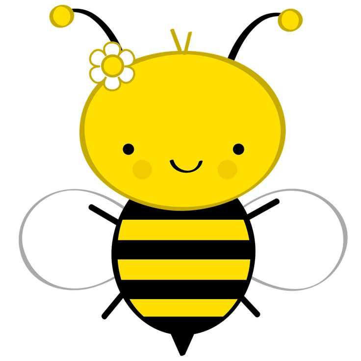 Bee clipart #19, Download drawings