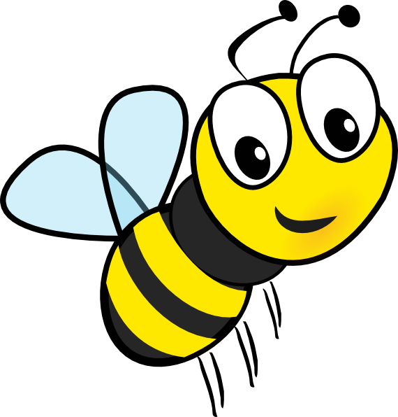 Bees clipart #3, Download drawings