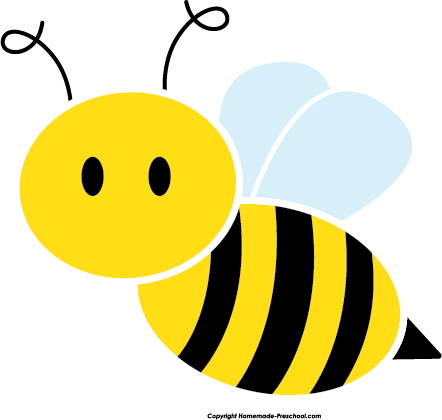 Bee clipart #17, Download drawings
