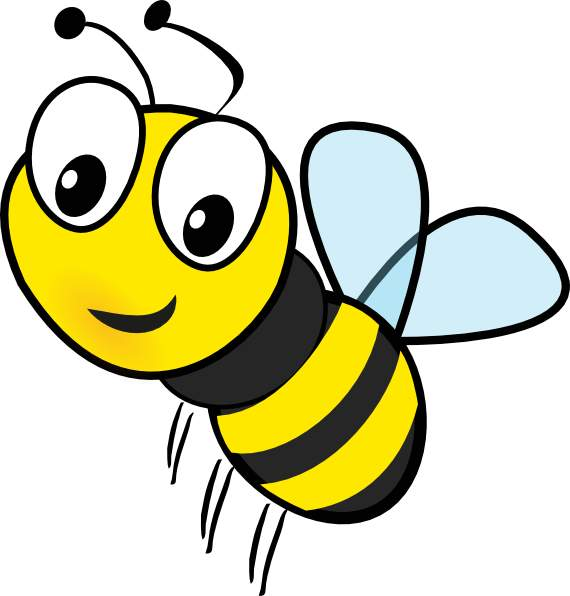 Bee clipart #16, Download drawings