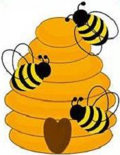Bee Hive clipart #16, Download drawings