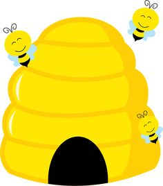 Bee Hive clipart #12, Download drawings