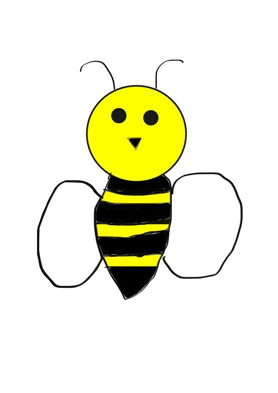 Wasp svg #8, Download drawings