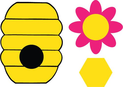 Bee Hive svg #17, Download drawings